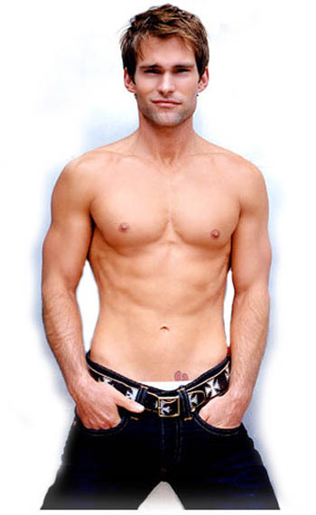 ... my search for Emilio came up with a reminder shot of Seann William Scott ...